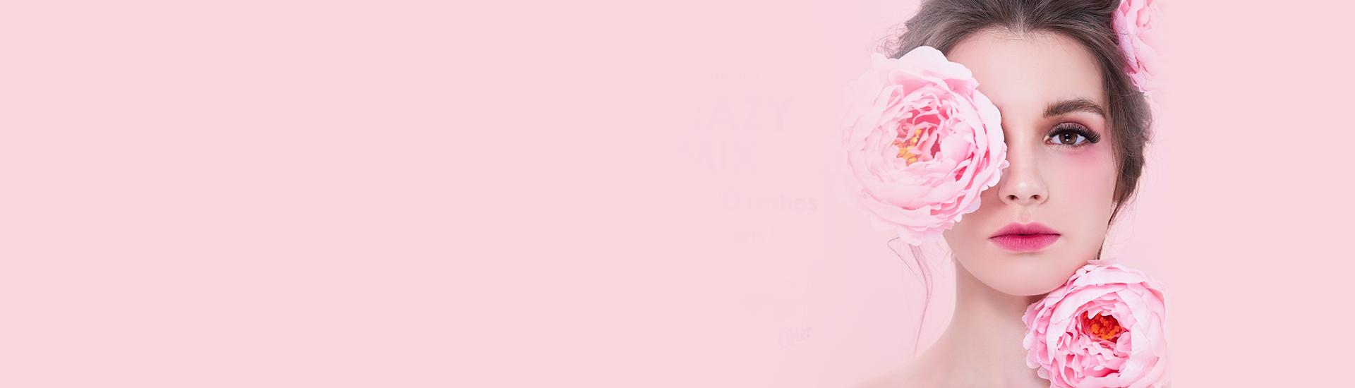 Camellia Lash Designerin für Fortgeschrittene